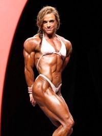 Sheila Bleck - 2012 PBW Championships