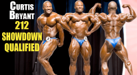 Curtis Bryant Takes 2012 Muscle Heat