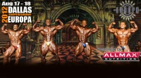 Finals Wrap-Up - 2012 Europa Supershow