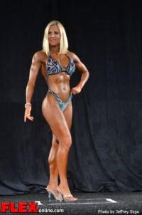Elizabeth Kent - Figure Class C - 2012 North Americans
