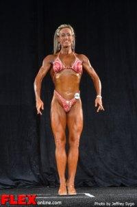 Karina Rhode - Figure Class D - 2012 North Americans
