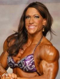 Sarah Hayes - 2012 PBW Championships