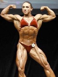 Gillian Kovack - 2012 PBW Championships