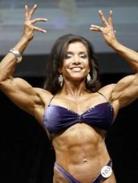 Marina Lopez - 2012 PBW Championships