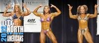 Patricia Watson - Women's Lightweight  - 2012 North Americans