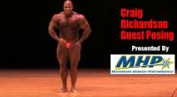Craig Richardson Guest Posing