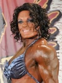 Melody Spetko - 2012 PBW Championships