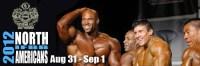 George Gibson - Men's Bantamweight - 2012 North Americans