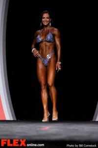 Erin Stern - Figure - 2012 IFBB Olympia