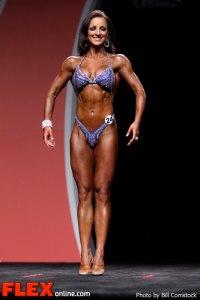 Natalie Waples - Figure - 2012 IFBB Olympia