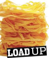 Hardcore Nutrition: Load Up