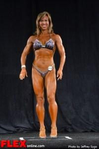Linda Stephens - Figure Class E - 2012 North Americans