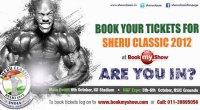 Sheru Classic 2012 Promo