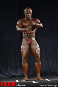 Dickens Fenelon - Men's Welterweight - 2012 North Americans