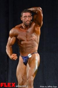 Chad Frenzel - Men's Welterweight - 2012 North Americans