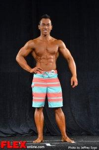 Scott Do - Class A Men's Physique - 2012 North Americans