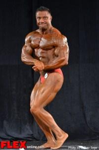 Tony Bevaqua