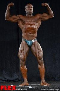 Jean Claude Desardoun - Men's 35+ Light Heavyweights - North Americans