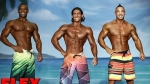 Awards - Men's Physique - IFBB Valenti Gold Cup