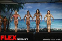 Comparisons - Fitness - IFBB Valenti Gold Cup