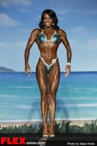Tiffany Archer - Figure - IFBB Valenti Gold Cup