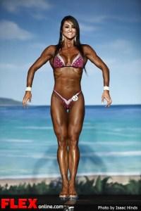Alessandra Pinheiro - Figure - IFBB Valenti Gold Cup