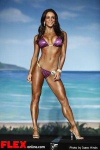 Juliana Daniell - Bikini - IFBB Valenti Gold Cup