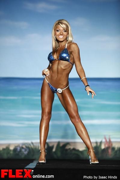 Lexi Kaufman - Bikini - IFBB Valenti Gold Cup
