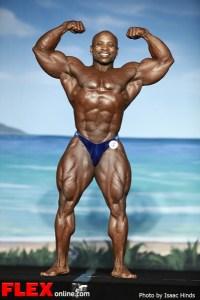 Charles Dixon - Men's 212 - IFBB Valenti Gold Cup