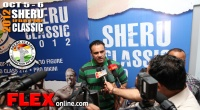 Sheru Classic Press Conference Release and Press Photos
