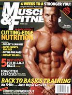 Cutting-Edge Nutrition