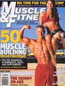 50 MUSCLE BUILDING BREAKTHROUGHS