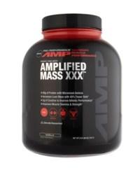 Pro Performance AMP Amplified Mass XXX