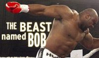 A Muscle & Fitness Interview with K1 Fighter, Bob Sapp