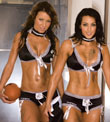 Lingerie Football Vixen Video