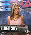 TNA Knockout Girl: Velvet Sky
