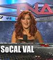 TNA Knockout Girl: SoCal Val