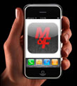 M&F Trainer launches I Pod App for the New Year