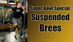 Super Bowl Special: Suspended Brees