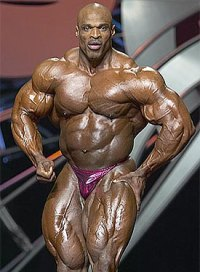 Olympia 2004: New competitors, new rules, new attitude