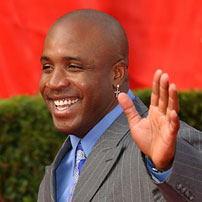 A Home Run Workout Routine from Giants Slugger, Barry Bonds