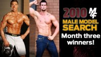 Month three winners!