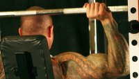 M&F Raw! 3 Way Shoulders