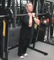 Gunnar Time #4 - Front to Back Squat
