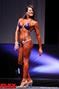 Ronnie Blewitt - Bikini - IFBB Prague Pro
