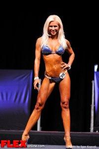 Andrea Hertlein - Bikini - IFBB Prague Pro