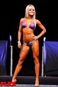Justine Munro - Bikini - IFBB Prague Pro