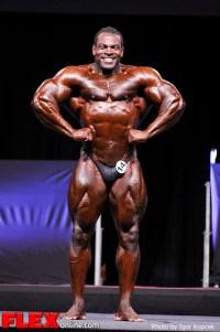 Alvin Small