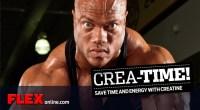 CREA-TIME