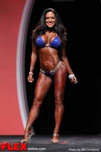 Diana Graham - 2012 Bikini Olympia